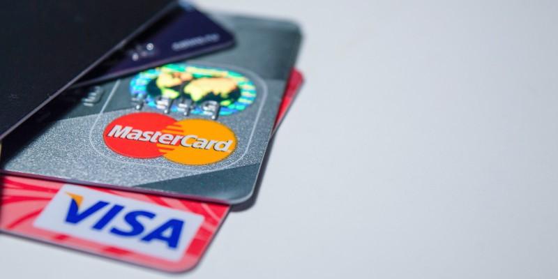La nouvelle carte bancaire biométrique