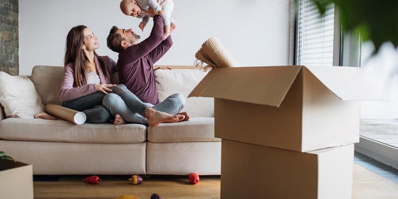 Crédit immobilier et prêt immobilier sur 35 ans : comment faire ?