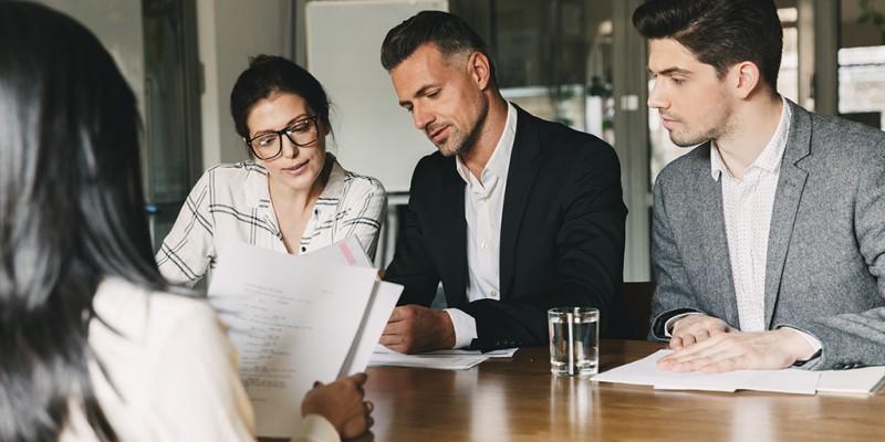 Comment obtenir un crédit immobilier pendant la période d'essai d'un CDI ?