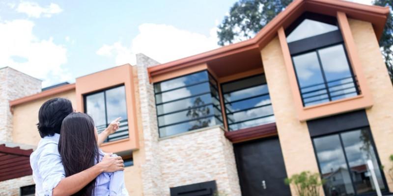 La reprise du marché des maisons individuelles neuves