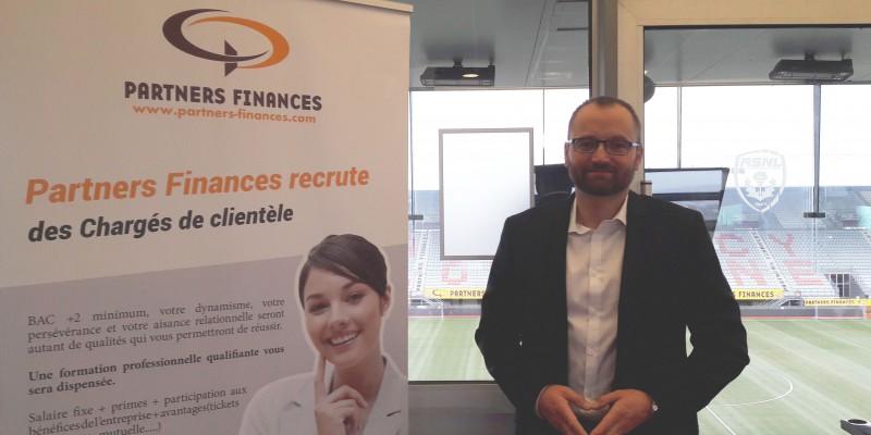 Partners Finances se mobilise pour l'emploi