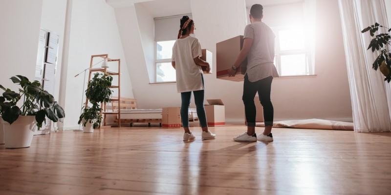 rachat credit et credit immobilier